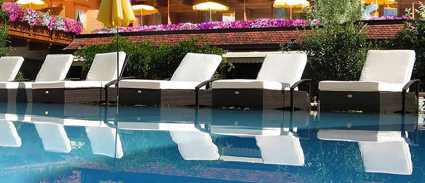 Alpenhotel Tirolerhof, Neustift, Austria - Relax by the outdoor pool.jpg